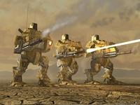 <em>CLASSIC:</em> Command &amp; Conquer: Tiberian Sun poster
