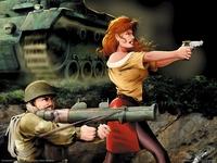 Commandos 2 poster