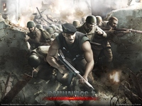 Commandos 3: Destination Berlin poster