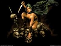 Conan: The Dark Axe poster