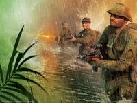 Conflict: Vietnam poster