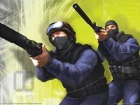 Counter-Strike: Condition Zero poster