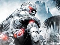 Crysis poster