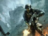 Crysis 2 poster