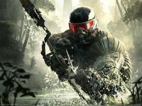 Crysis 3 poster