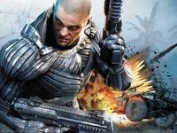 Crysis Warhead poster