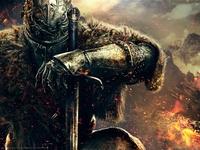 Dark Souls 2 poster