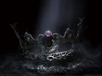 Dark Souls 2: Crown of the Sunken King poster
