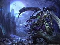 Darksiders 2 poster
