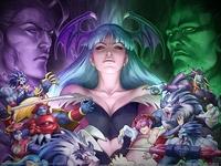Darkstalkers Resurrection poster