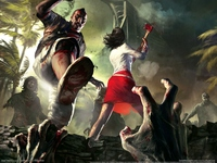 Dead Island poster
