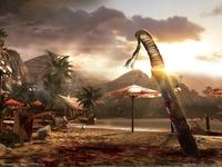 Dead Island poster