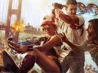 Dead Island 2 poster