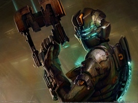 Dead Space 2 poster