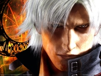 Devil May Cry 2 poster