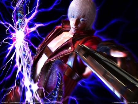 Devil May Cry 3: Dante's Awakening poster #1037