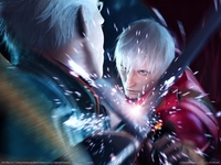 Devil May Cry 3: Dante's Awakening Special Edition poster