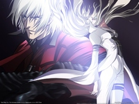 Devil May Cry: The Animated Series poster