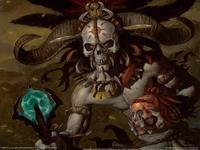Diablo 3 poster