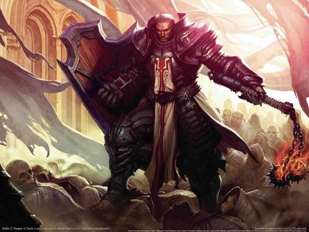 Diablo 3: Reaper of Souls poster #1101