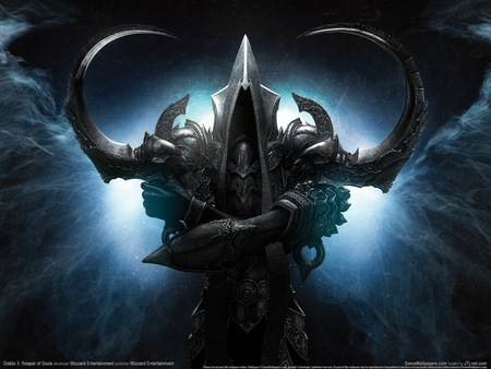 Diablo 3: Reaper of Souls poster #1102