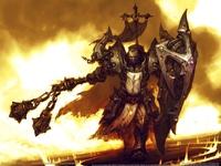Diablo 3: Reaper of Souls poster
