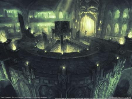 Diablo 3: Reaper of Souls poster #1104