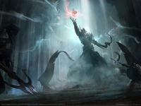 Diablo 3: Reaper of Souls Fan Art poster