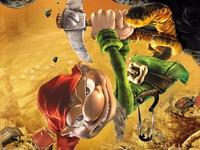 Diggles poster