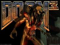 Doom 3 poster