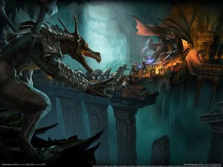 Drakensang Online poster #1232