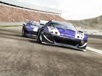 DTM Race Driver poster