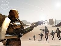 Dune Generations poster