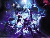Dungeon Explorer: Warriors of Ancient Arts poster