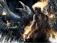 Dungeon Siege 3 poster
