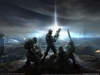 Dust 514 poster
