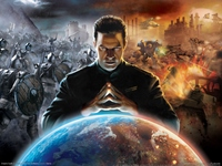 Empire Earth 3 poster