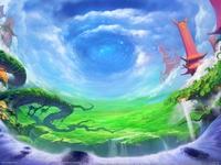 Ether Saga Online poster