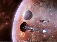Eve Online poster