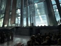 Eve Online: Exodus poster