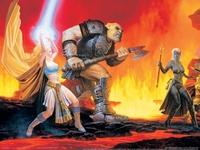 <em>CLASSIC:</em> Everquest poster