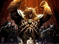 EverQuest 2: The Splitpaw Saga poster