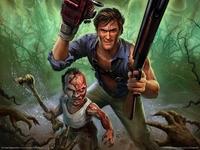 Evil Dead Regeneration poster