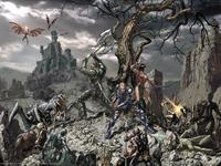 Evil Islands poster