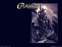 Excalibur poster