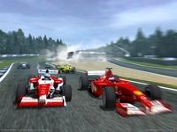 F1 Career Challenge poster