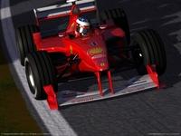 F1 Championship Season 2000 poster