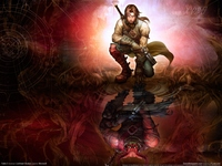 Fable 2 poster