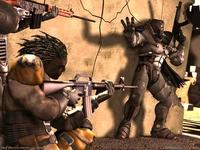 Fallout: Tactics poster