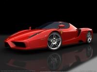 Ferrari Challenge Trofeo Pirelli poster